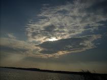 """ Sunset """