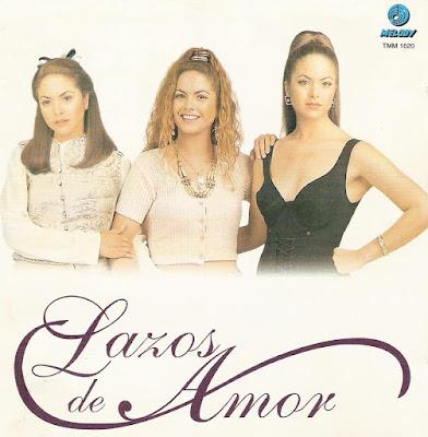 par l'actrice LUCERO, Lazos de Amor est l'une des telenovelas ...