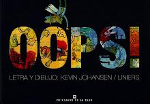 Oops! - Ed. de la Flor