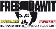 Free Dawit Isaak