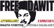 Free Dawit Isaak