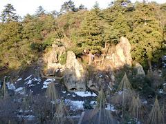 Komatsu landscape