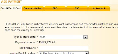 how to cancel metrobank credit card online