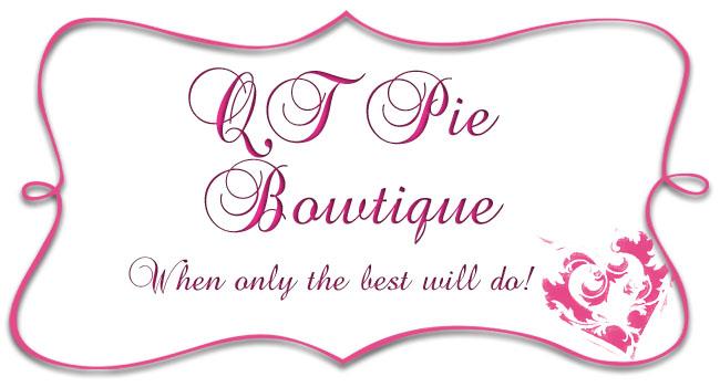 QT Pie Bowtique