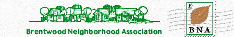 Brentwood Neighborhood Association