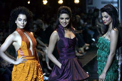 Current Fashion Trends 2009 on Lakme Fashion Week 2009 Mumbai India   Latest Fashion