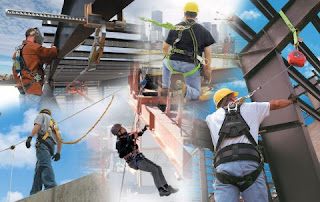 safety regulations-fall protection-osha standards-OSHA regulations
