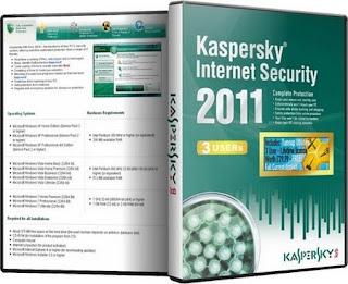 Baru !! Kaspersky 2011, Ini Wajib di Download 1