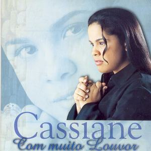 Download CD Cassiane   Com Muito Louvor