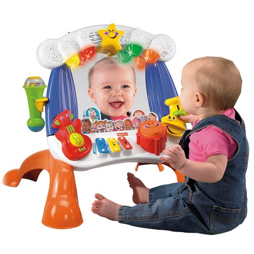 12 Months Baby Toys : Funny kids toys baby musical for newborns to months