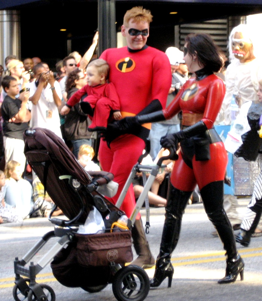 Anomalous Musings: The Anomaly Podcast Blog: Dragon*Con: A ... Quailman Q