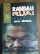 RANDAU  RUAI  2008