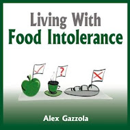 Living with Food Intolerance (audio)
