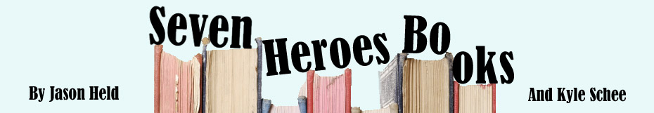 Seven Heroes Books