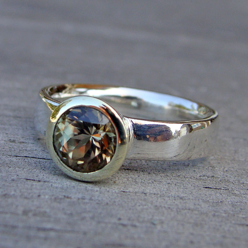 mcfarland designs ethical jewelry using fair trade