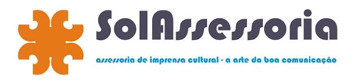 SOL Assessoria de Comunicação Cultural