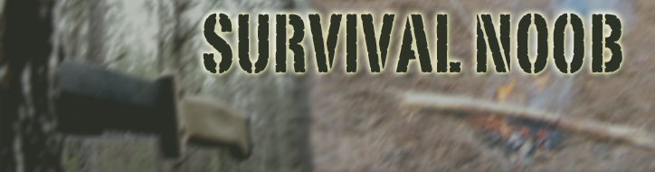 Survival Noob