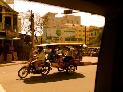 Cambodia Invest
