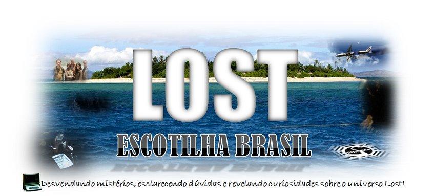 LOST - ESCOTILHA BR