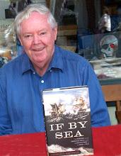Book Signing in Damariscotta Maine