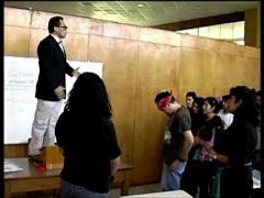 Video del Seminario de Lima