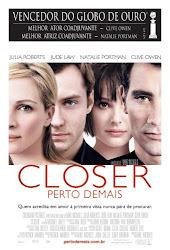 Baixar Filme Closer – Perto Demais (Dual Audio)