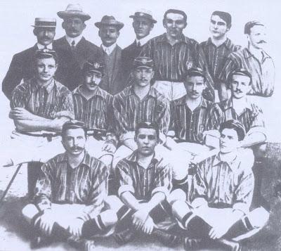 Fluminense em 1906