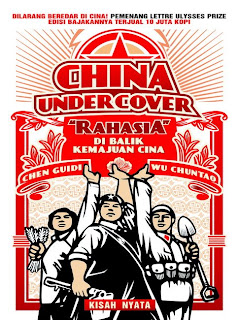 China Undercover: Rahasia Dibalik Kemajuan China