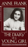 Anne Frank: The Diary of a Young Girl (and Giveaway!!)
