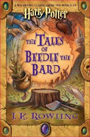 The Tales of Beedle the Bard – JK Rowling