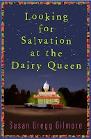 Looking for Salvation at the Diary Queen