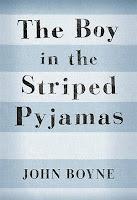 The Boy in the Striped Pyjamas – John Boyne