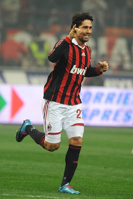 Marco Borriello Football Picture
