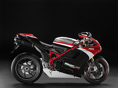 2010 Ducati 1198S Corse Special Edition Photo