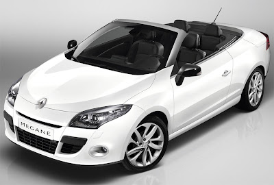 2011 Renault Megane Coupe Cabriolet Picture