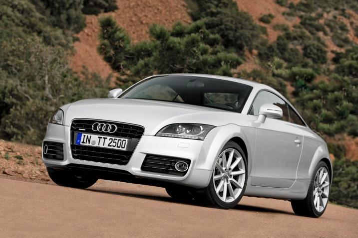 audi tt 2011 blogspotcom. 2011 Audi TT Photo
