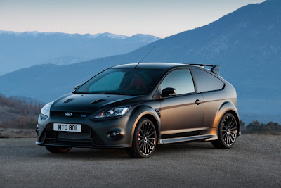 2011 Ford Focus RS500 Car Picture