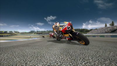 MotoGP 09/10 Video Game