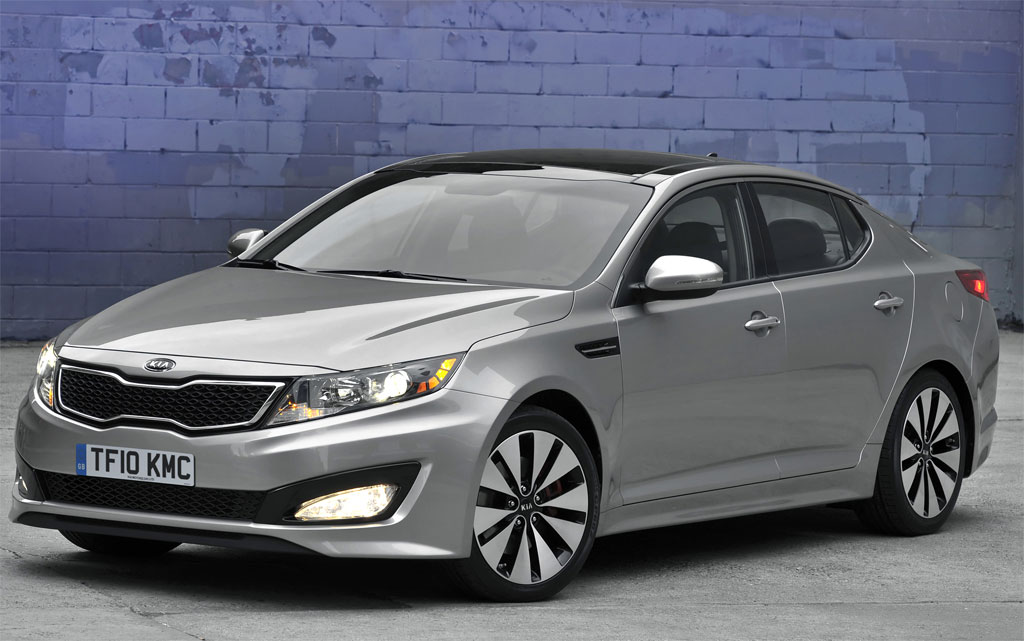 sport car 2011 kia optima car wallpapers. Black Bedroom Furniture Sets. Home Design Ideas