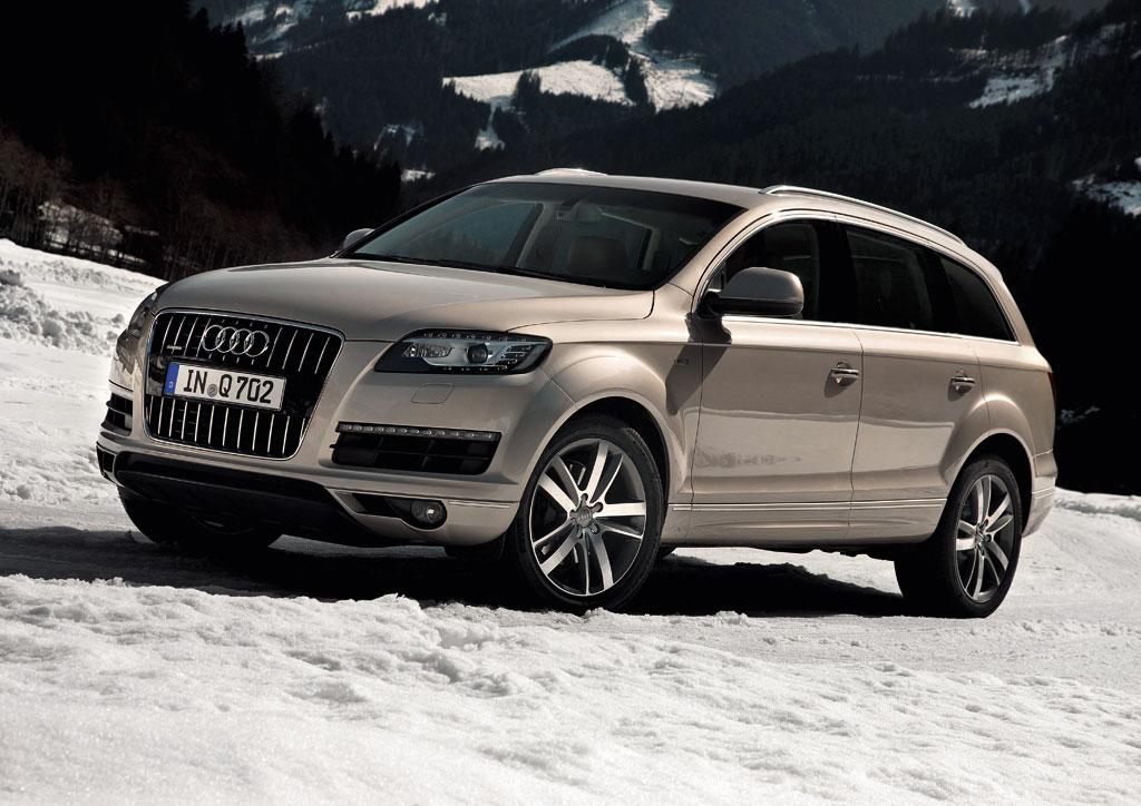audi 2011 blogspotcom. 2011 Audi Q7 Pictures