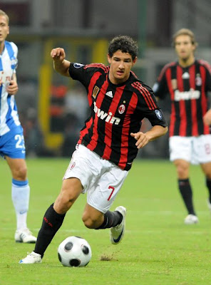 Alexandre Pato Best Football Player