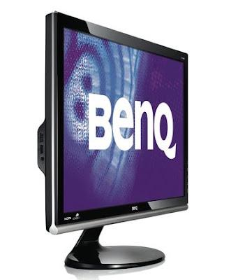 BenQ E2420HD LCD Monitor
