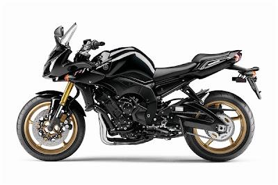 2010 Yamaha FZ1 Sport Bike