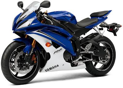 yamaha special bikes