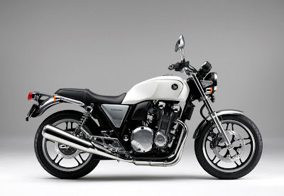 2010 Honda CB1100 Best Wallpaper