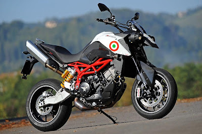 2011 wallpaper Moto Morini Grand Motard