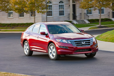 2010 Honda Accord Crosstour Car Picture