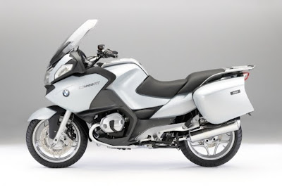 2010 BMW R 1200 RT Image