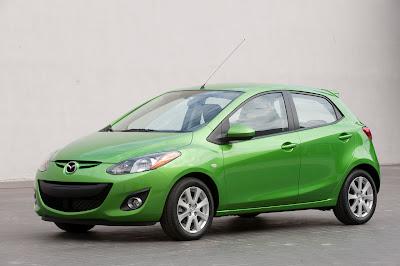 2011 Mazda2 Photo