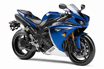 2010 Yamaha YZF-R1 Image